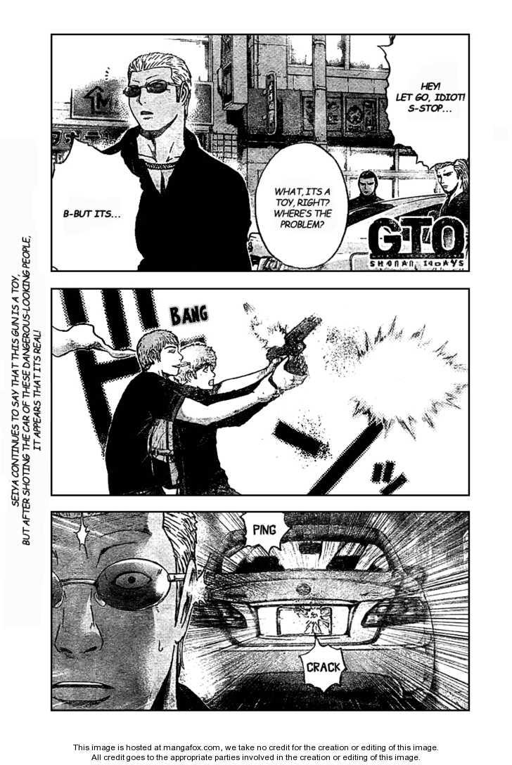 GTO - Shonan 14 Days 24 Page 1