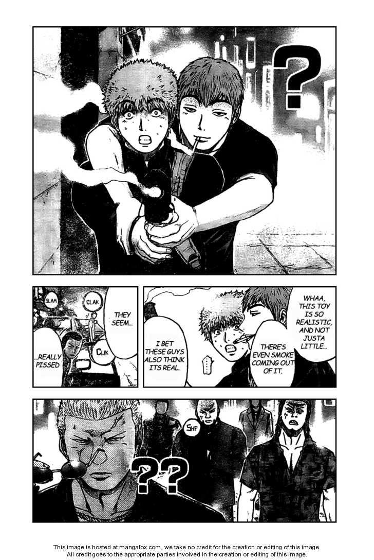 GTO - Shonan 14 Days 24 Page 2