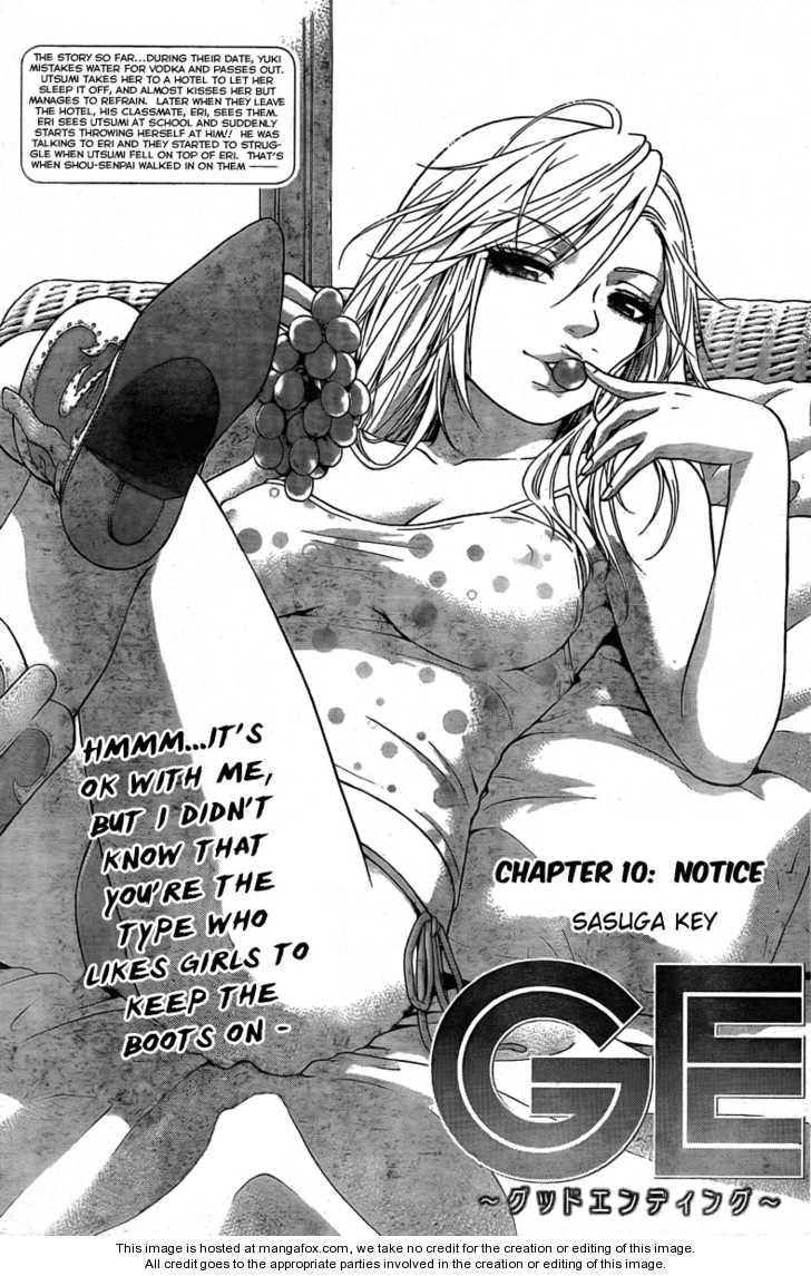 GE - Good Ending 10 Page 3