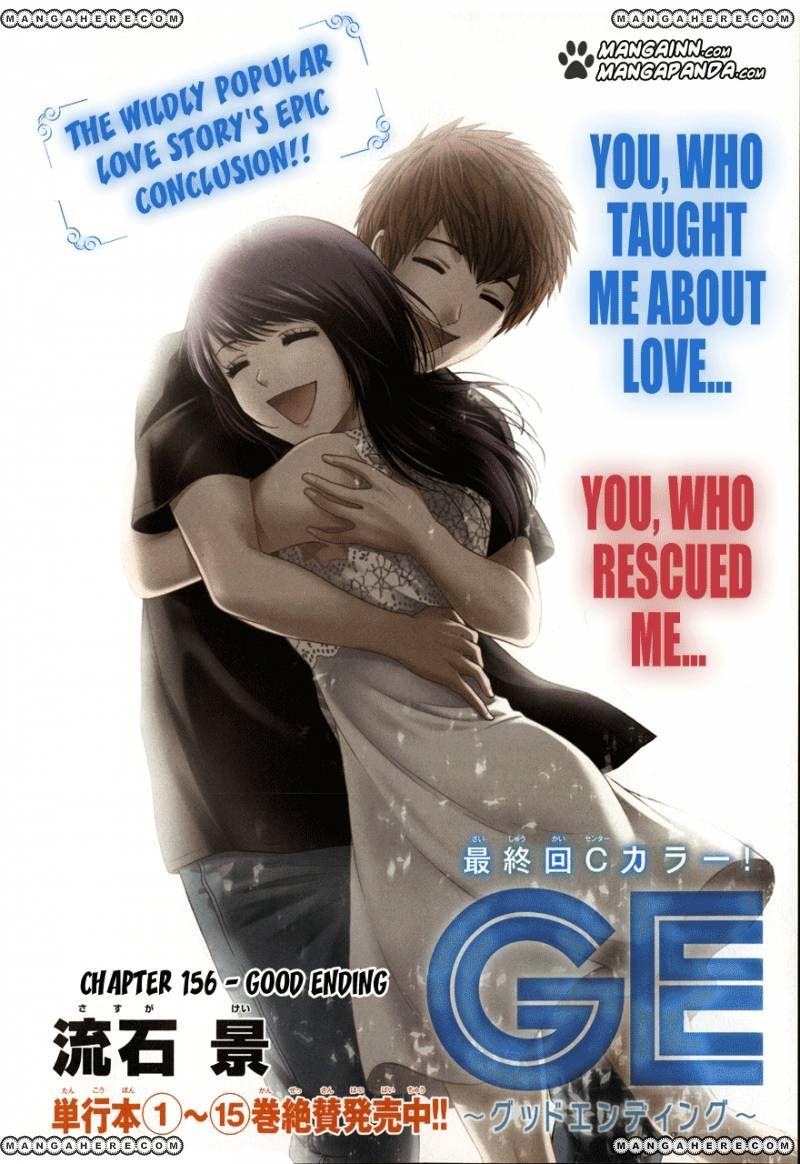 GE - Good Ending 156 Page 1