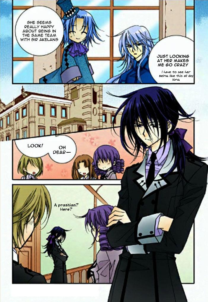 Tiara 30 Page 3