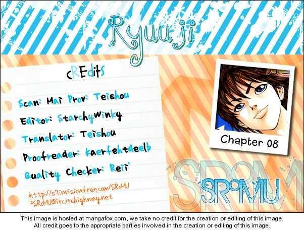 Ryuuji 8 Page 1