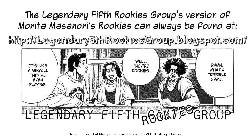 Rookies 141 Page 1
