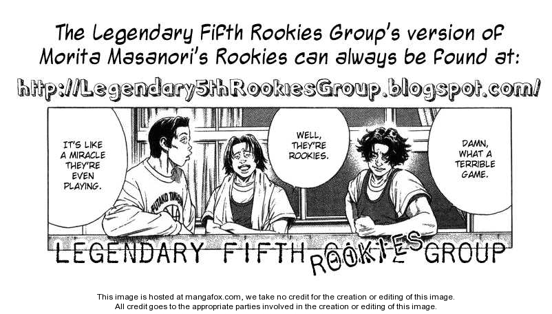 Rookies 152 Page 1