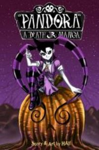 Pandora: A Death Jr. Manga