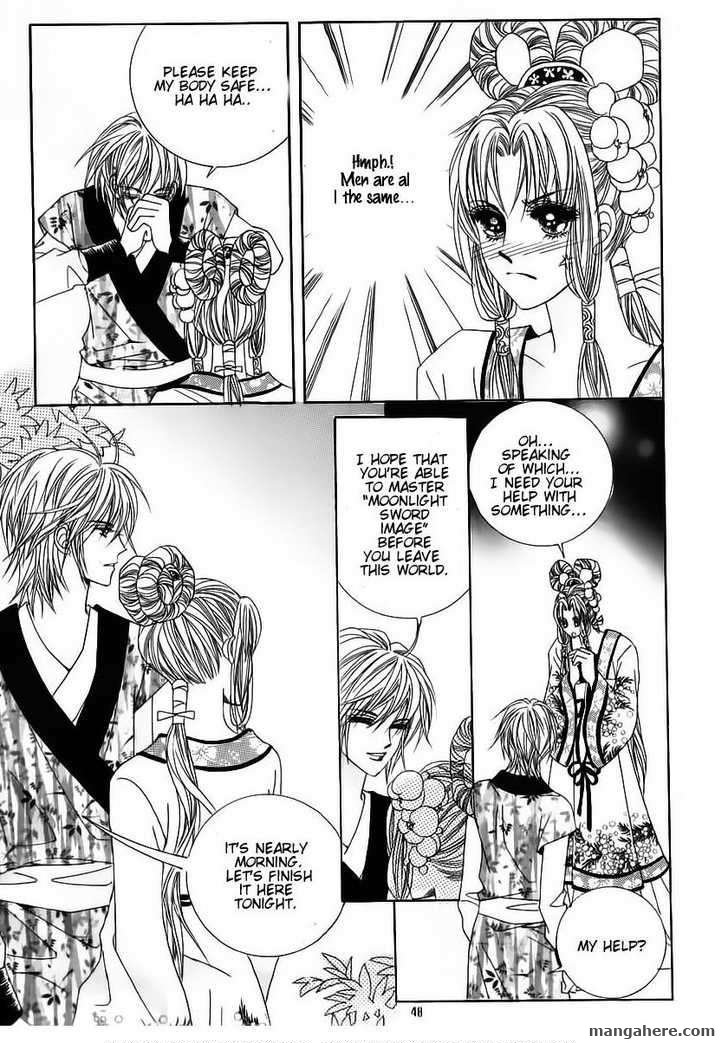 Crazy Girl Shin Bia 55 Page 3