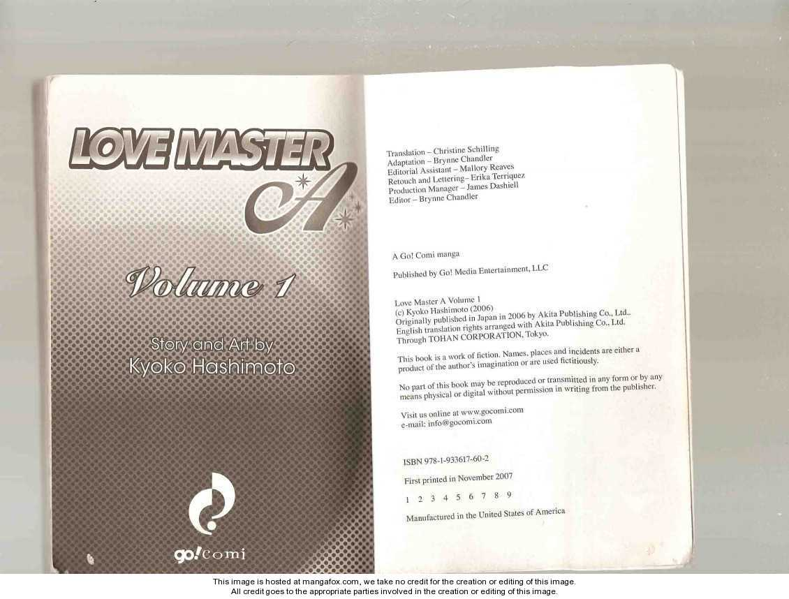 Love Master A 0 Page 3