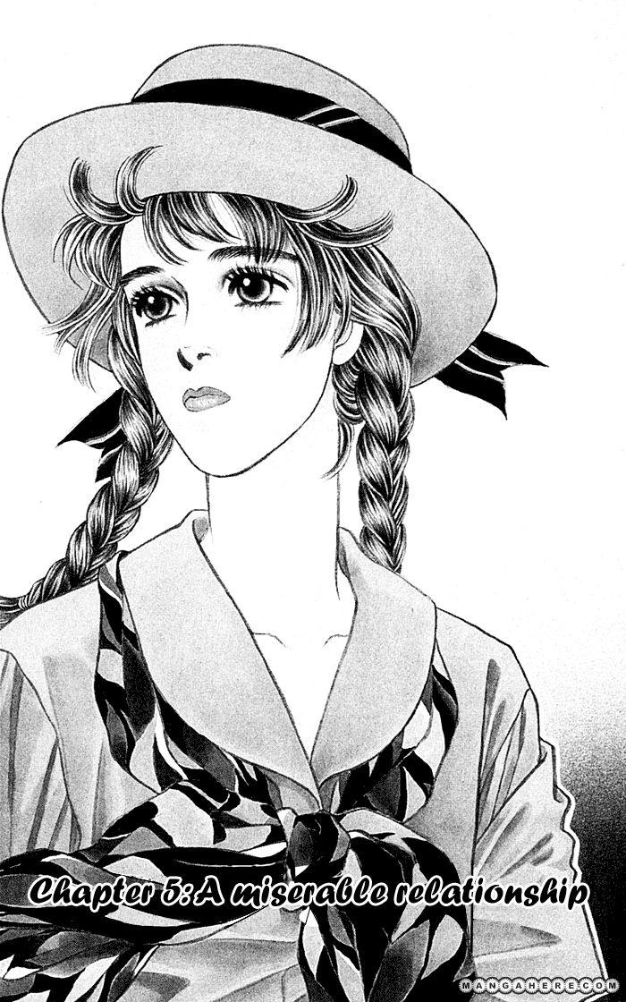 Umi Yori mo Fukaku 2 Page 1