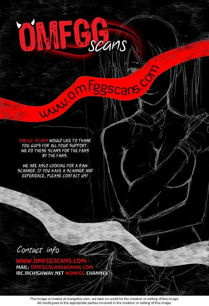 Grim Reaper 5 Page 1