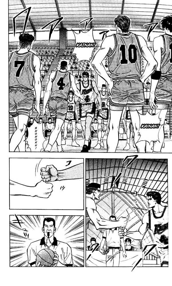 Slam Dunk 101 Page 2