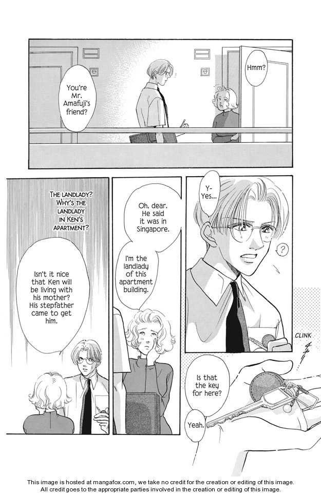 Boku wa Konomama Kaeranai 3 Page 2