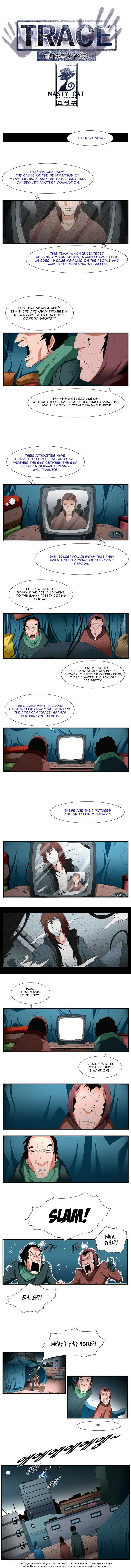 Trace 7 Page 1