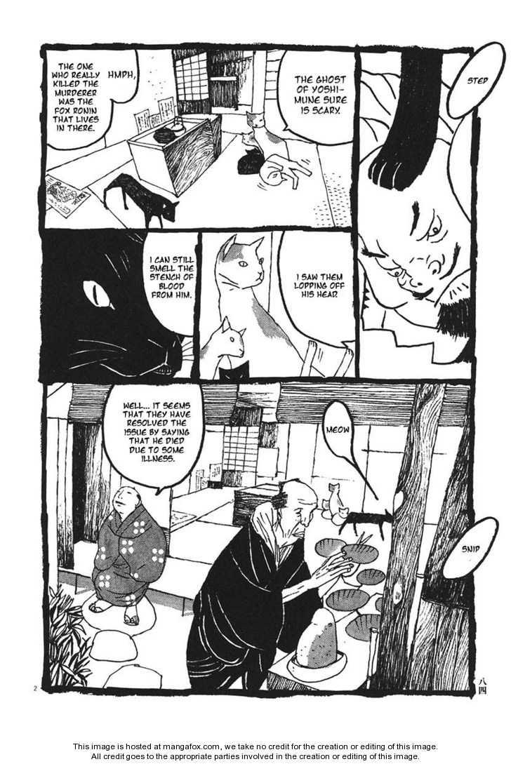 Takemitsu Zamurai 15 Page 2