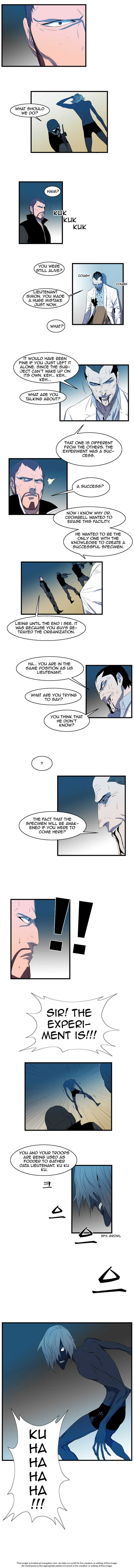Noblesse 85 Page 2