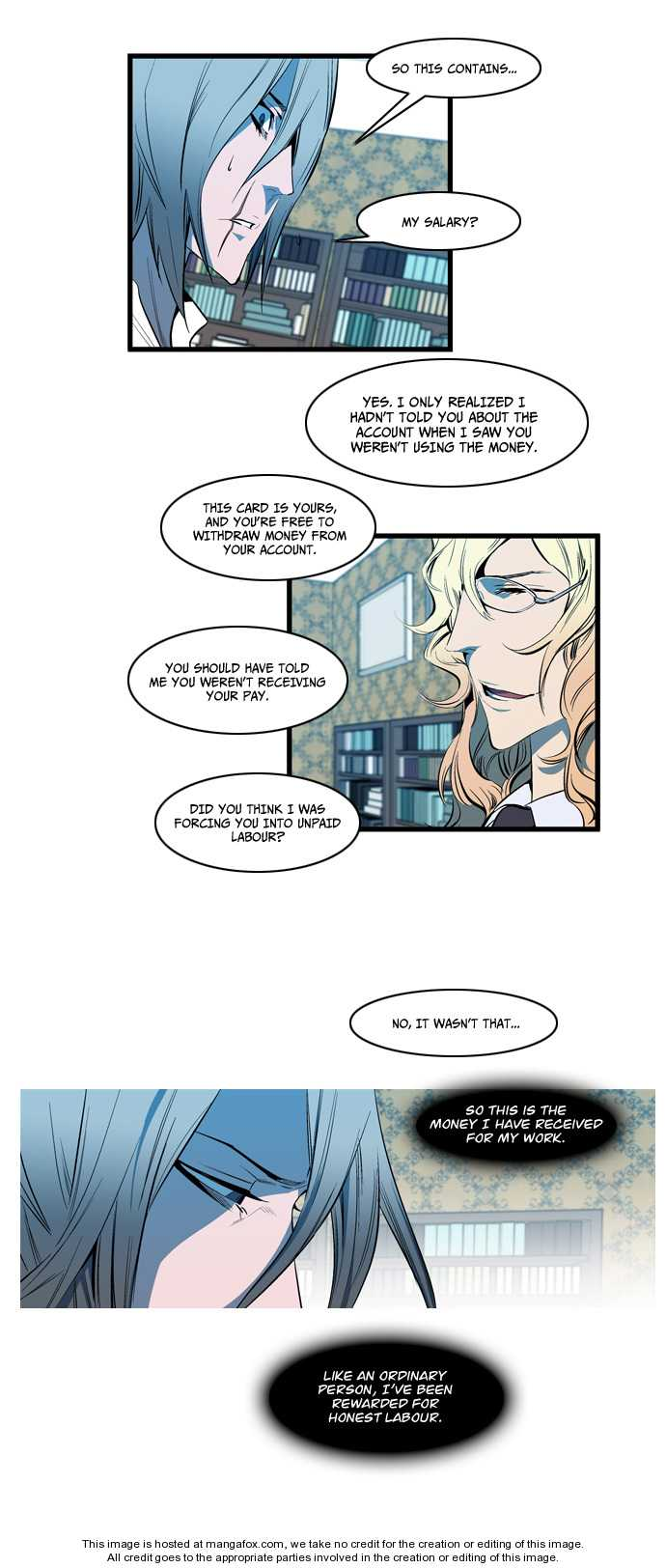 Noblesse 113 Page 3