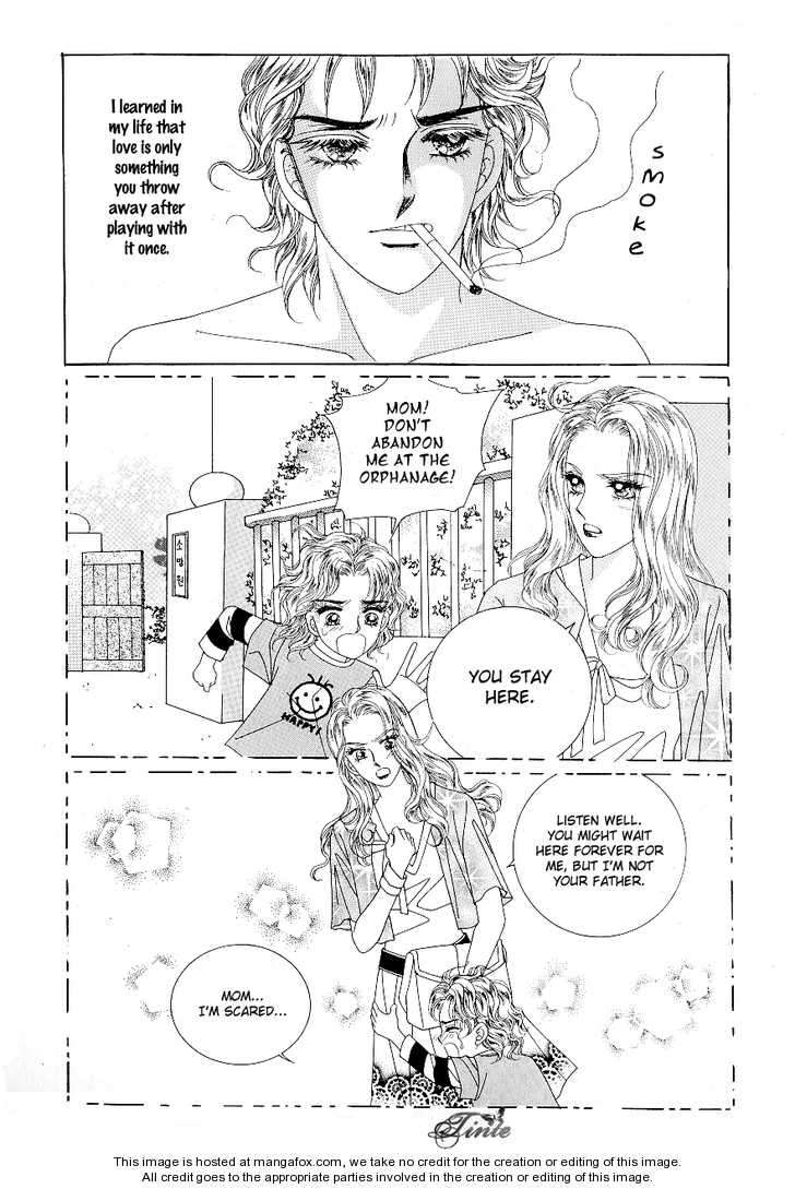 Love in the Mask 71 Page 2