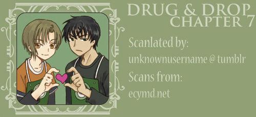 Legal Drug 23 Page 1