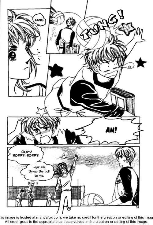 Love Fantasy 2 Page 3