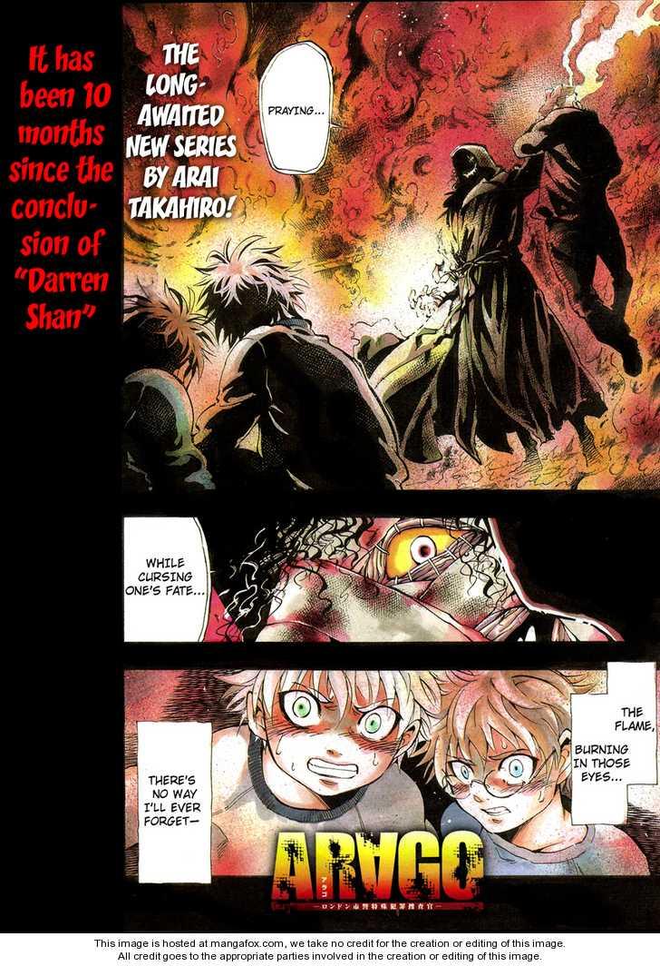 Arago 1 Page 2