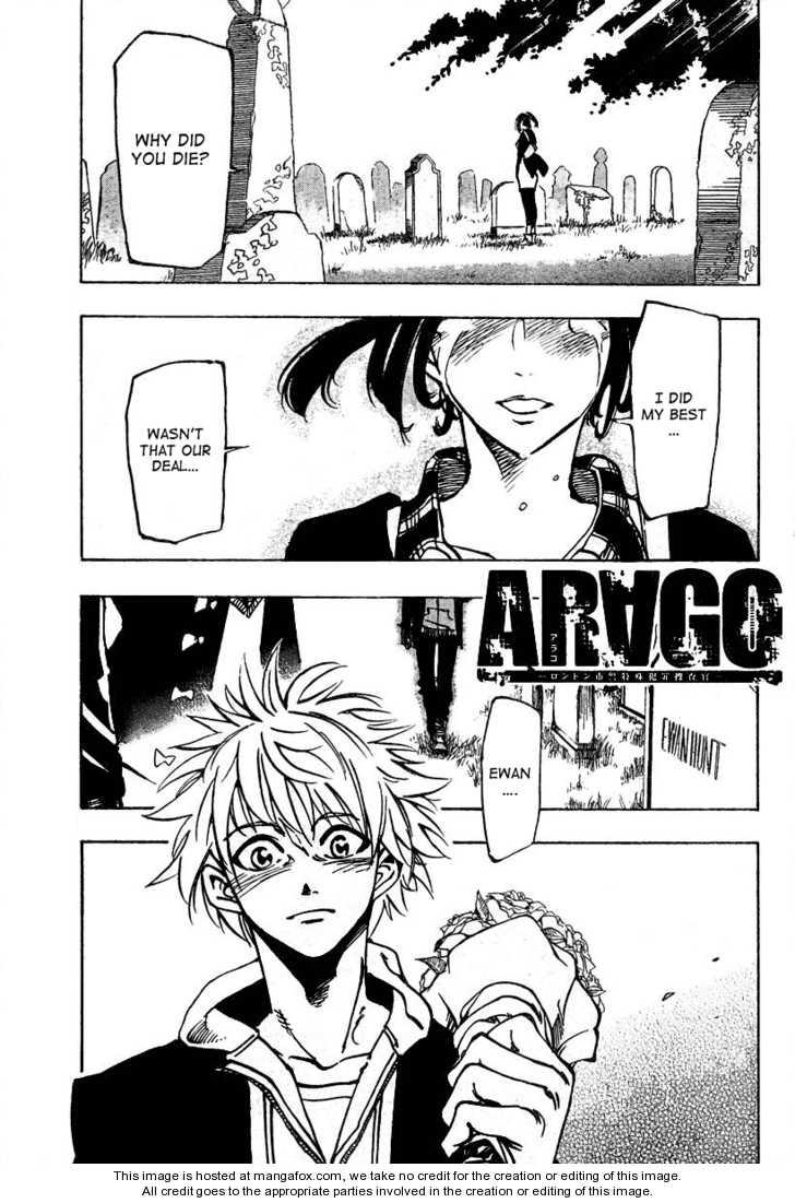 Arago 3 Page 1