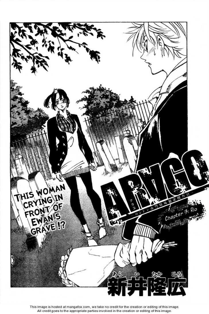 Arago 3 Page 2