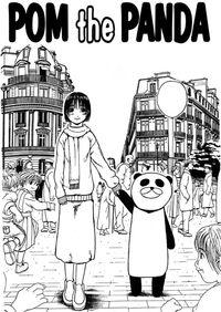 Pom The Panda