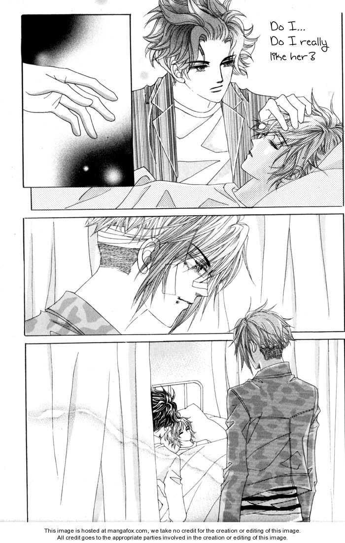 Wait! Wolf 13 Page 2