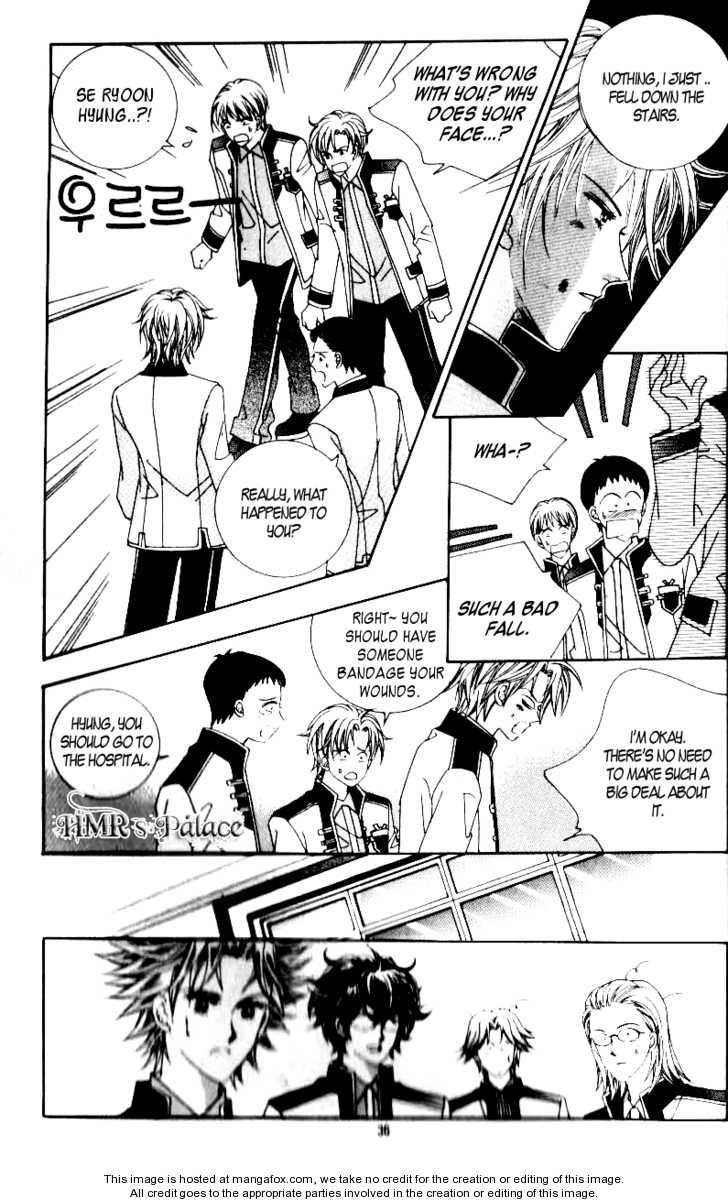 Idol Shopping 24 Page 3