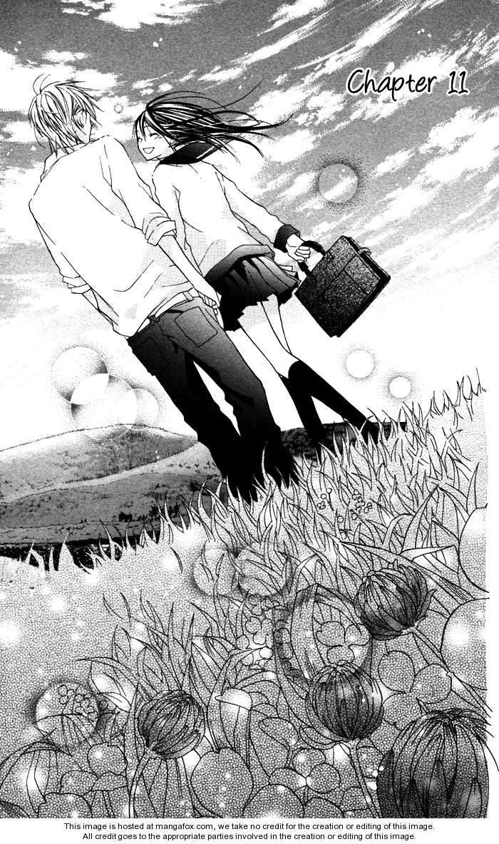 Hitoribocchi wa Samishikute 11 Page 2