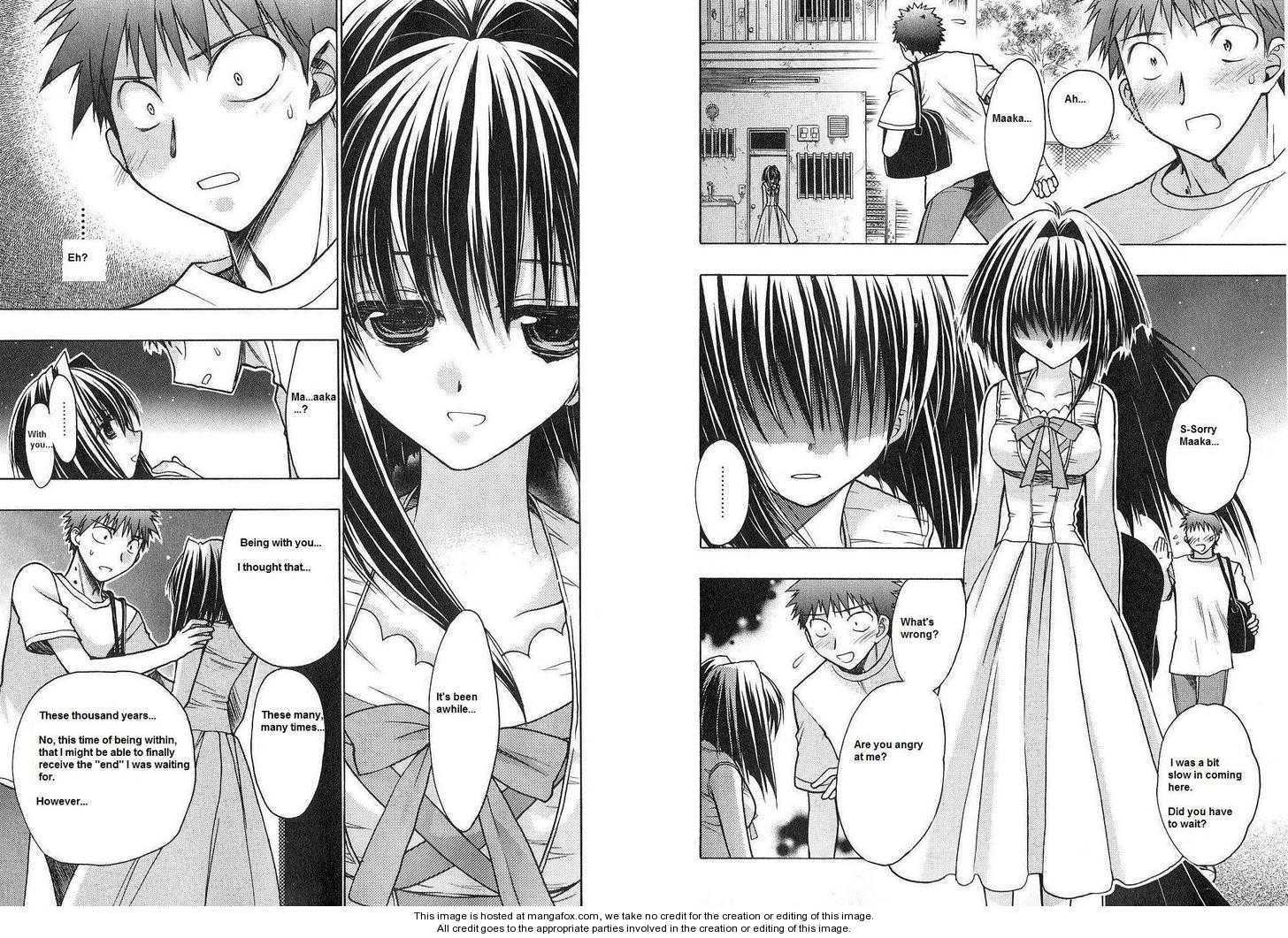 Chibi Vampire 52 Page 1