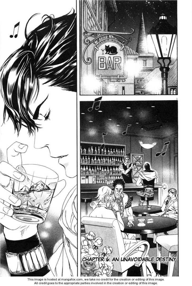 Hokuto no Ken: Yuria Gaiden Jibo no Hoshi 6 Page 2