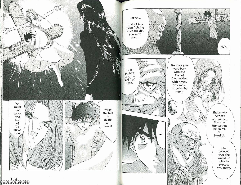 Bakuretsu Hunters 64 Page 2