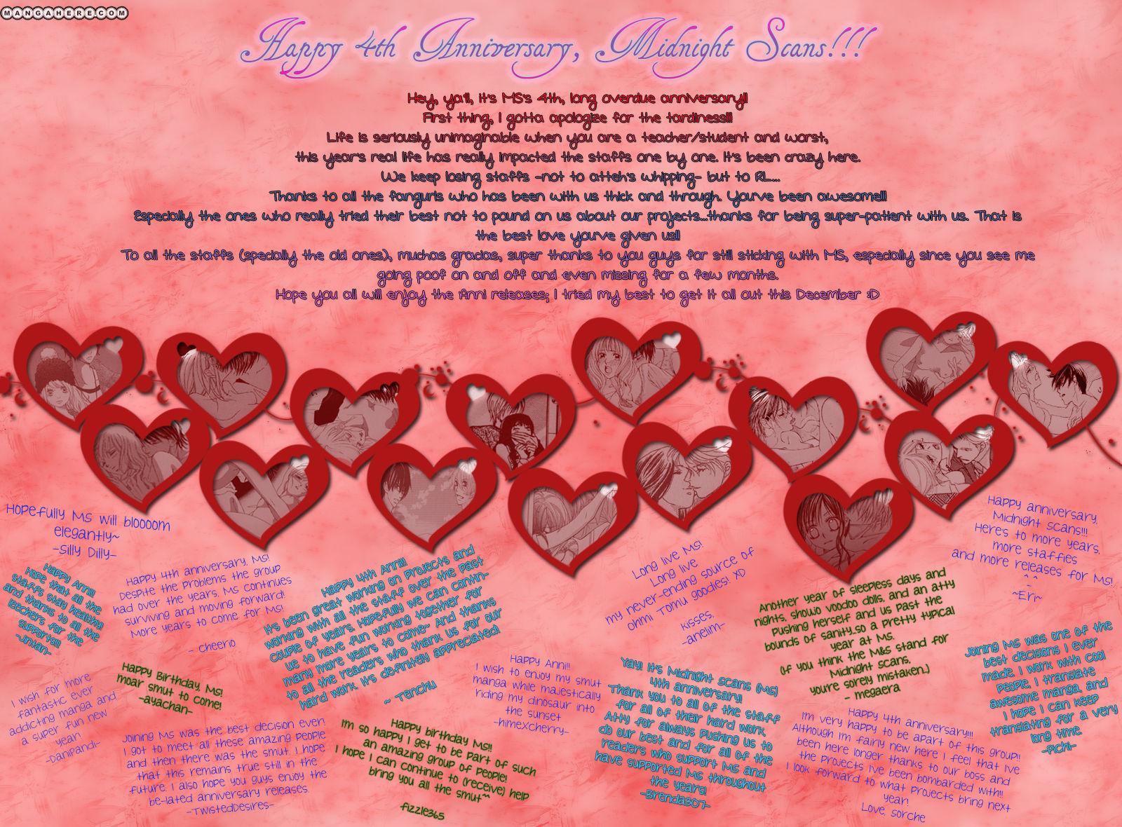 Momo Lover 10 Page 1