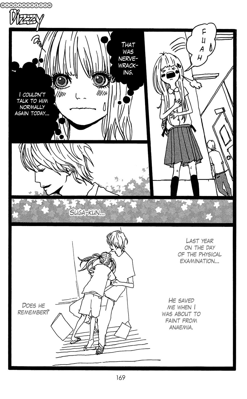 Shooting Star 6 Page 4