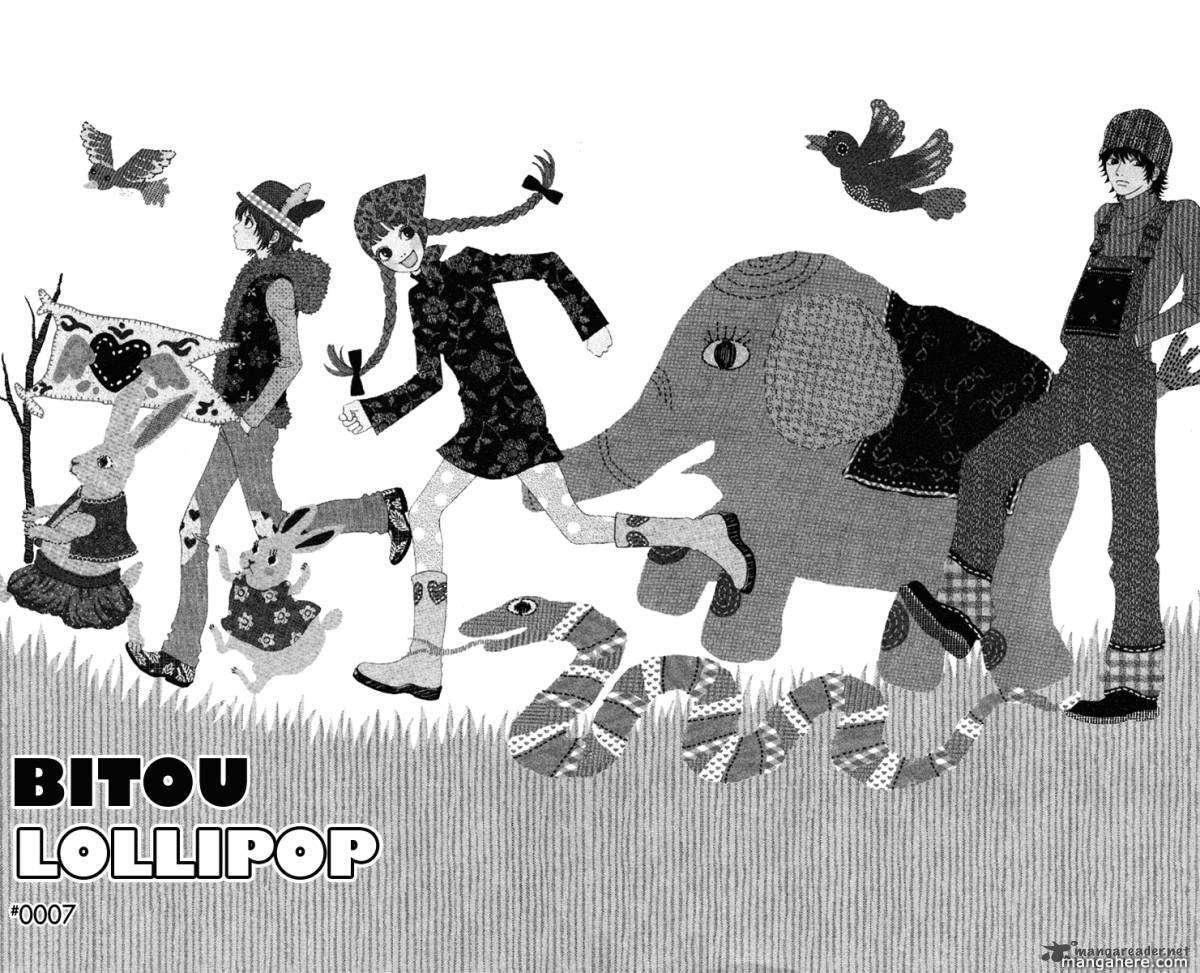 Bitou Lollipop 7 Page 3