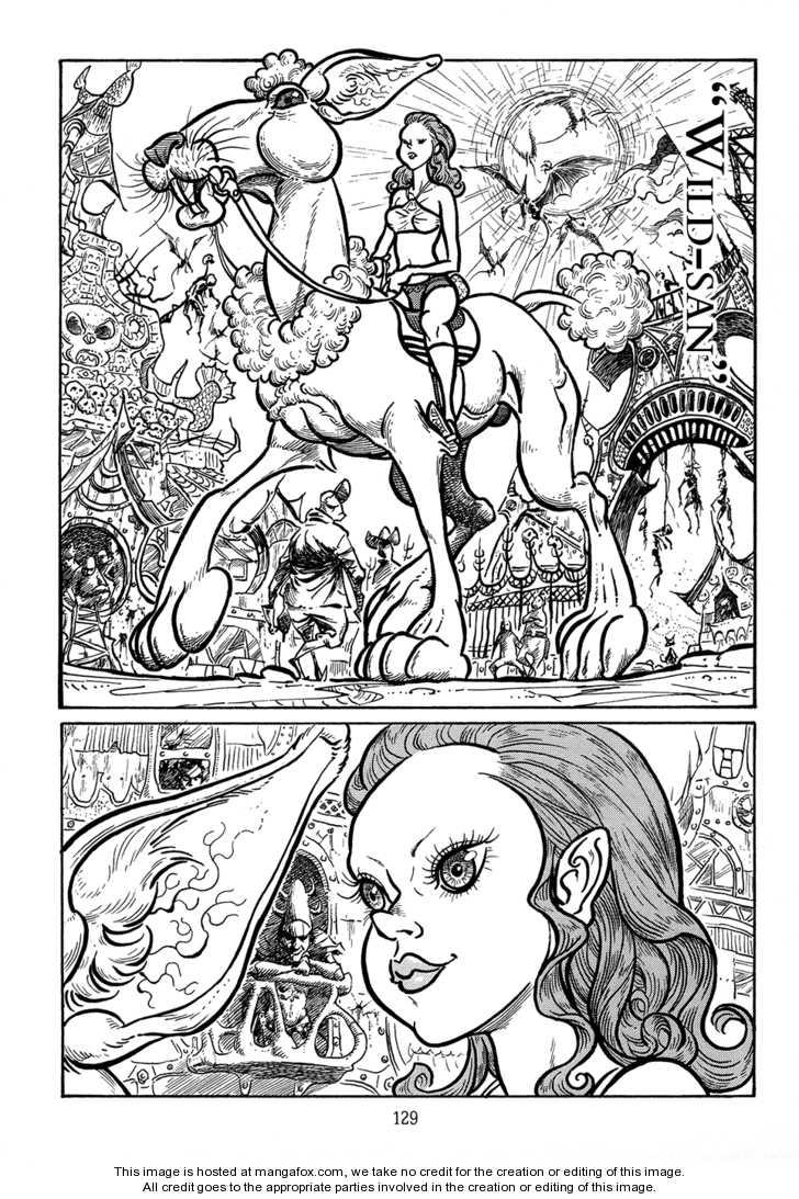 Ranman 4 Page 3