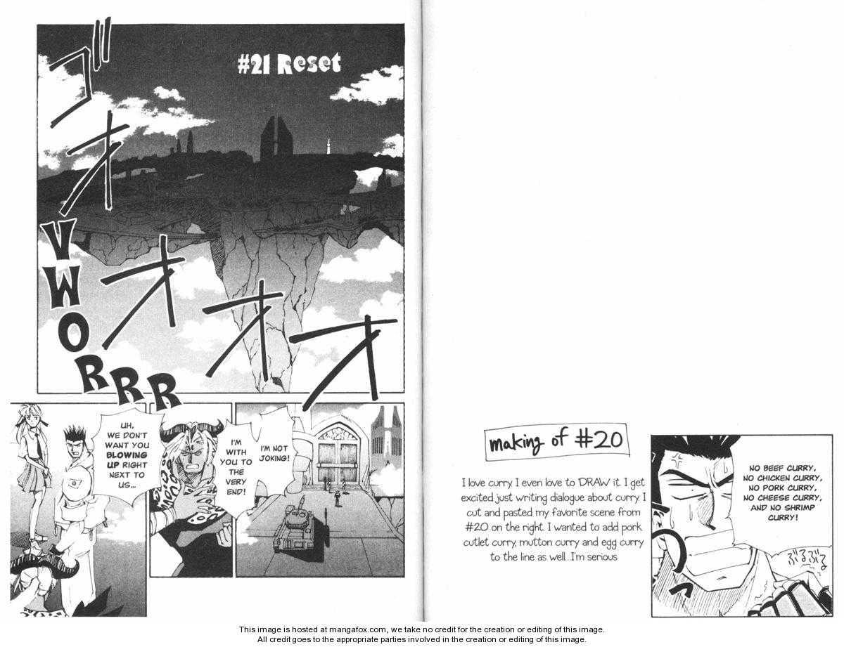 Elf wo Karu Monotachi 21 Page 2