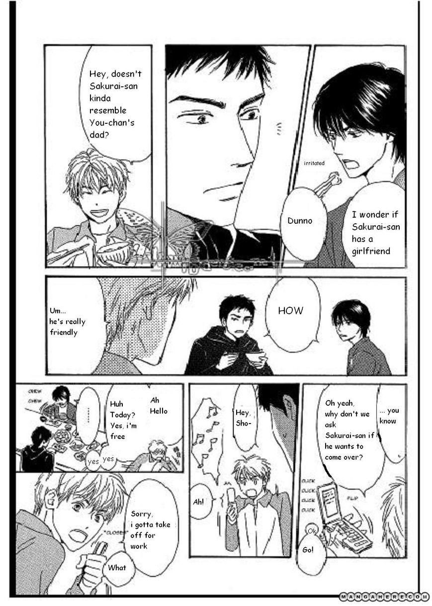 Hana wa Saku ka 14.2 Page 3