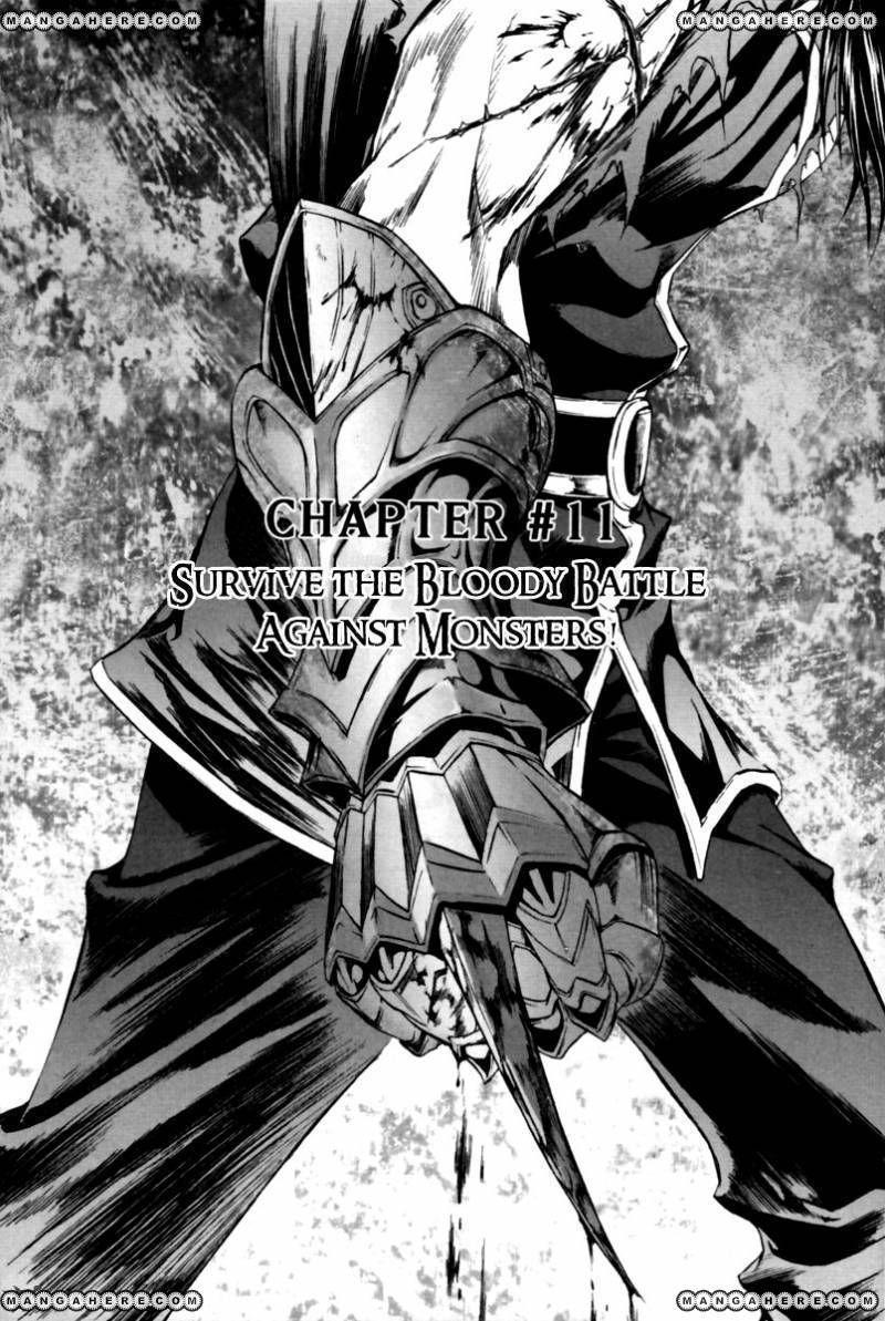 Dark Mage 14 Page 2