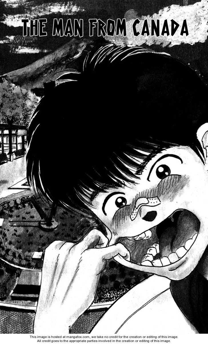 Yuke!! Nangoku Ice Hockey-bu 4 Page 1