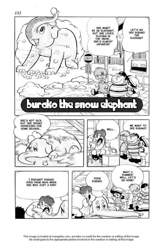 Fushigi na Melmo 19 Page 2