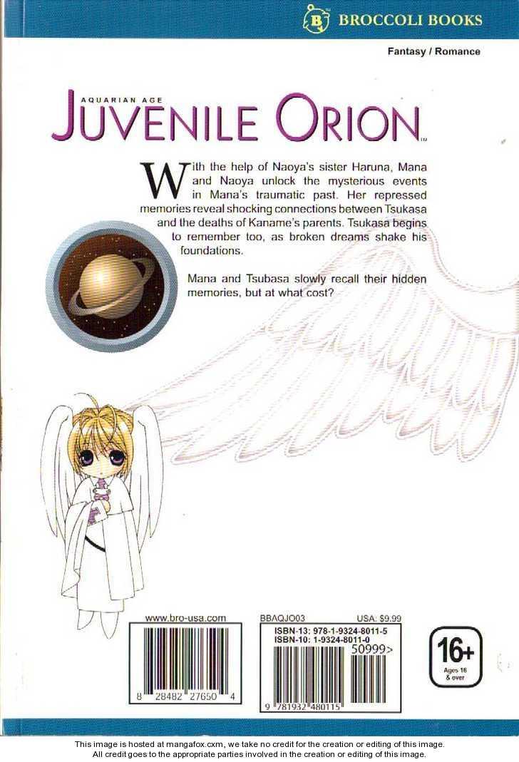 Juvenile Orion 14 Page 2