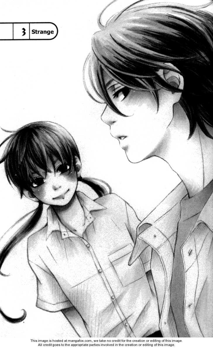 Tonari no Kaibutsu-kun 3 Page 2