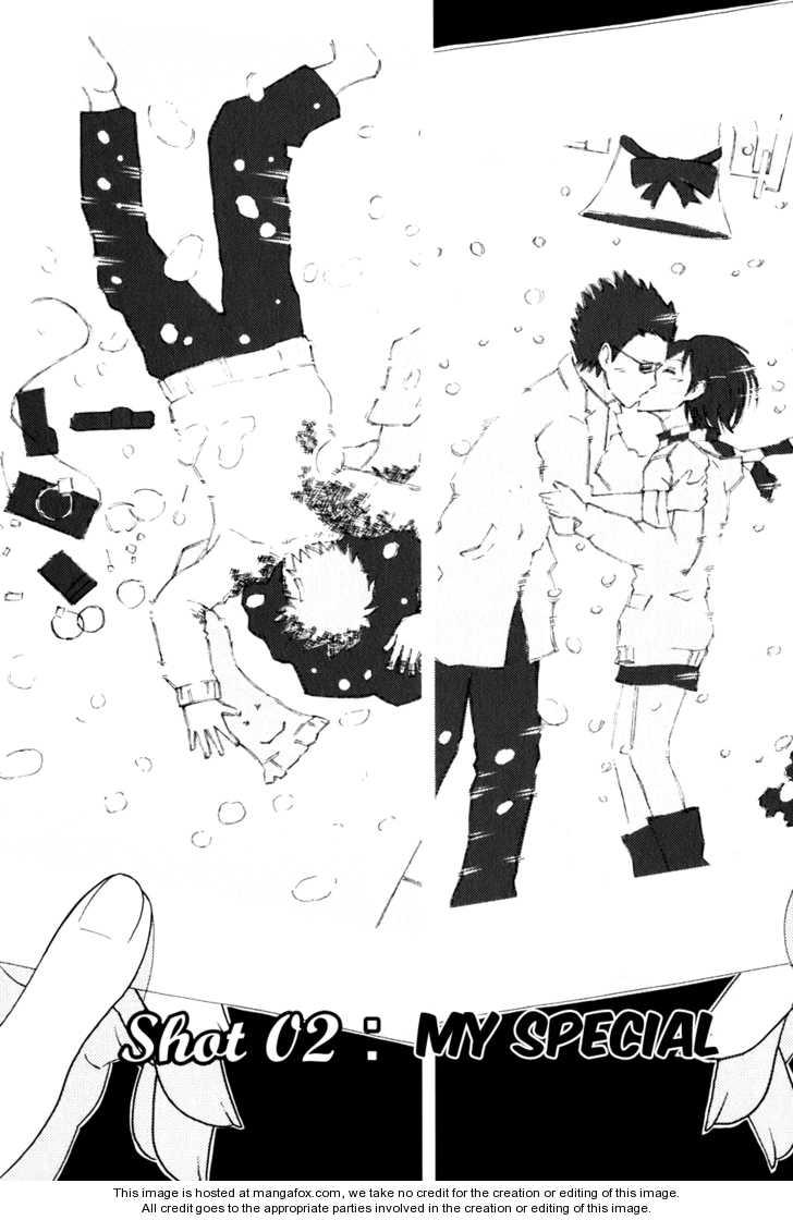 Ginen Shounen 2 Page 3