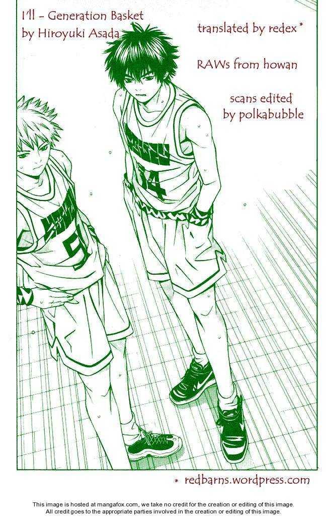 I'll (Generation Basket) 62 Page 1