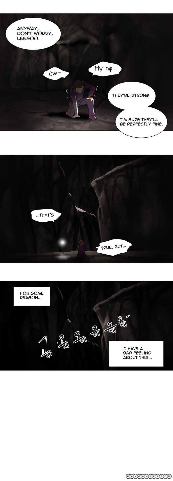 Tower of God 65 Page 5