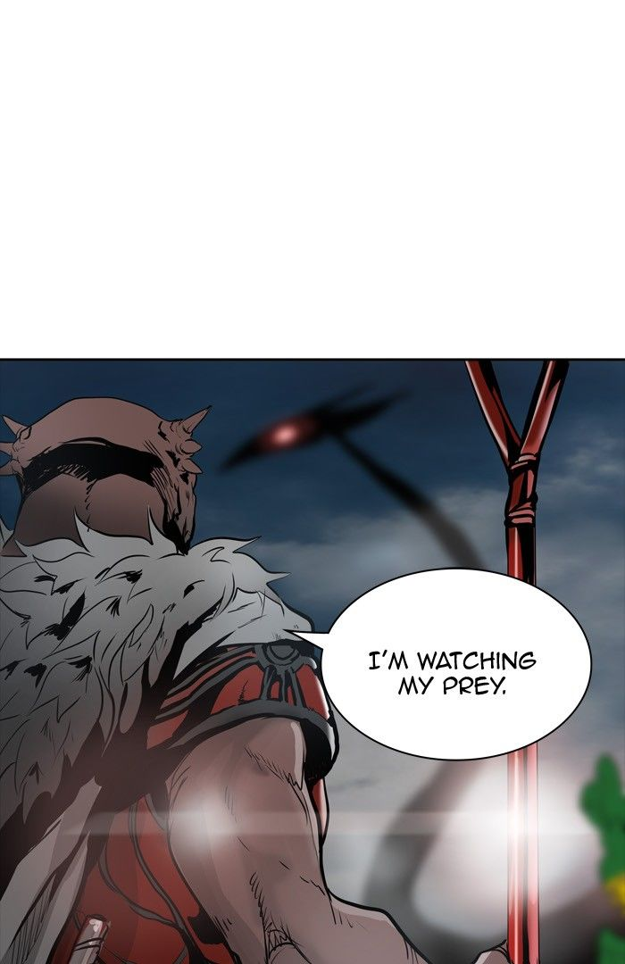 Tower of God 338 Page 1