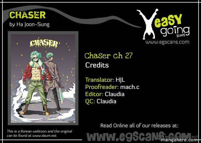 Chaser 27 Page 1