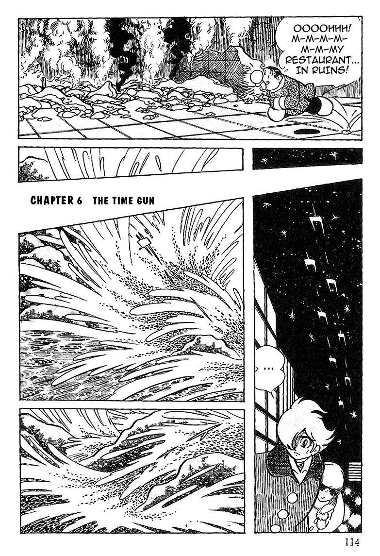 Cyborg 009 68 Page 1