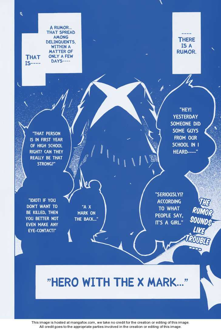Shunkan Heroism 0 Page 2